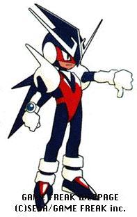 Pulseman, la mascotte déchue de GameFreak Veil