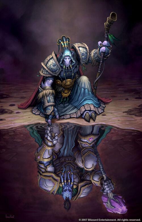 Zerschlagene - WoWWiki, das Lexikon zu World of Warcraft