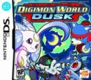 Digimon World: Dawn and Dusk