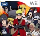 Naruto Shippūden: Gekitō Ninja Taisen! Special