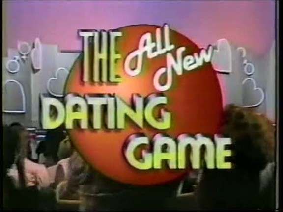 The game's new dating show