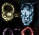 Criaturas de Metroid 1.5