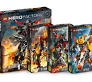 2856227 Hero Factory Fire Villains Collection