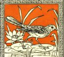 Birds Series - Minton Hollins & Co