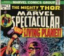 Marvel Spectacular Vol 1 4