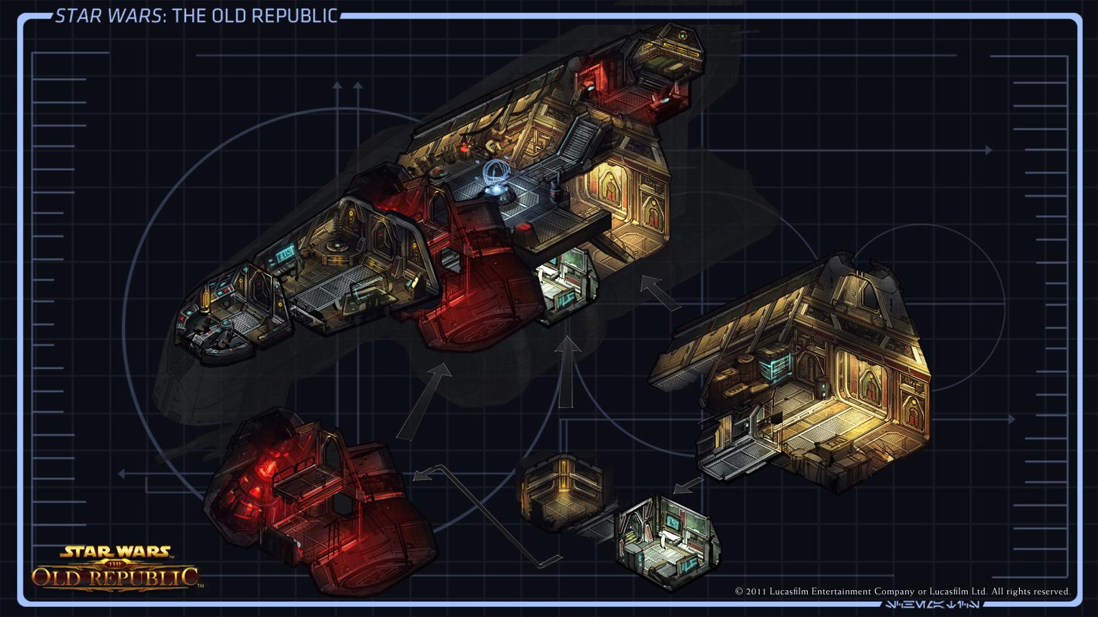 Republic Class Swtor Republic Wiki Classes