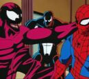 Spider-Man: The Animated Series Temporada 3 37