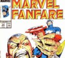 Marvel Fanfare Vol 1 32