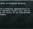 Atma of Entwined Serpents