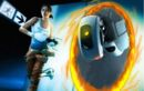 Chell GLaDOS through portal.jpg