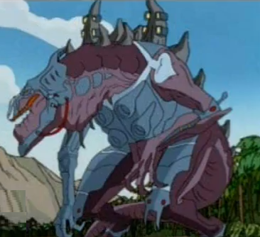 Cyber Zilla Png
