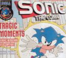 Sonic the Comic Issue 124