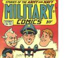 Military Comics Vol 1 43