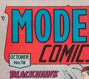 Modern Comics Vol 1 78