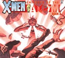 X-Men: Children of the Atom Vol 1 3