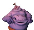 Belly Juju