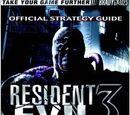 Resident Evil 3: Nemesis/gallery
