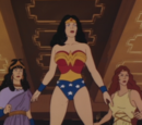 Diana of Paradise Island (Superman 1988 TV Series)