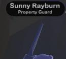 Sunny Rayburn