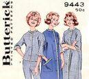 Butterick 9443