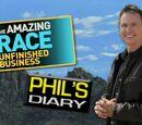 Phil's Diary