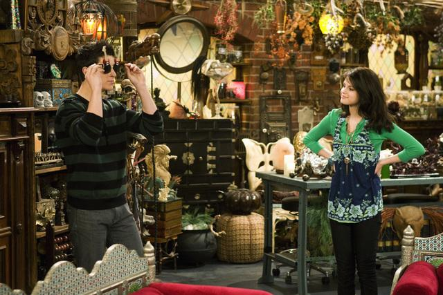 Lair Wizards Of Waverly Place Wiki