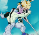 What did you like about Future Trunks?
