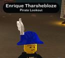 Enrique Tharshebloze