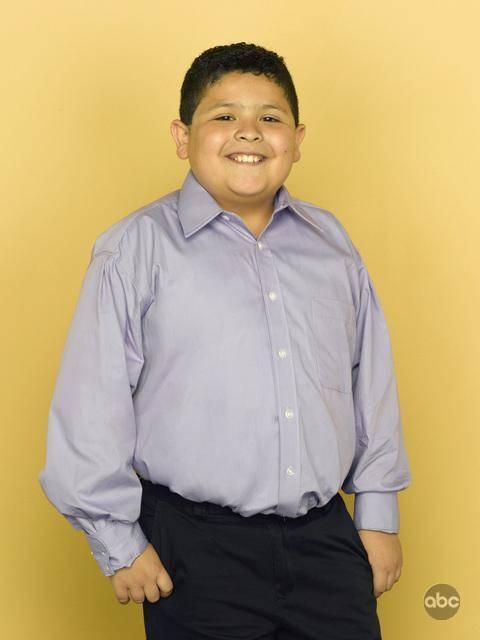Manny Modern Family