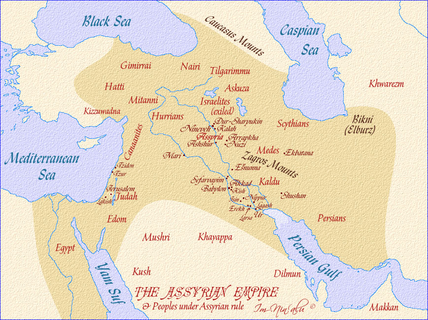 how many babylonian empires existed in history