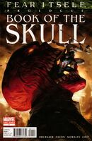 Fear Itself: Book of the Skull Vol 1 1