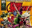 Avengers: The Children's Crusade - Young Avengers Vol 1 1
