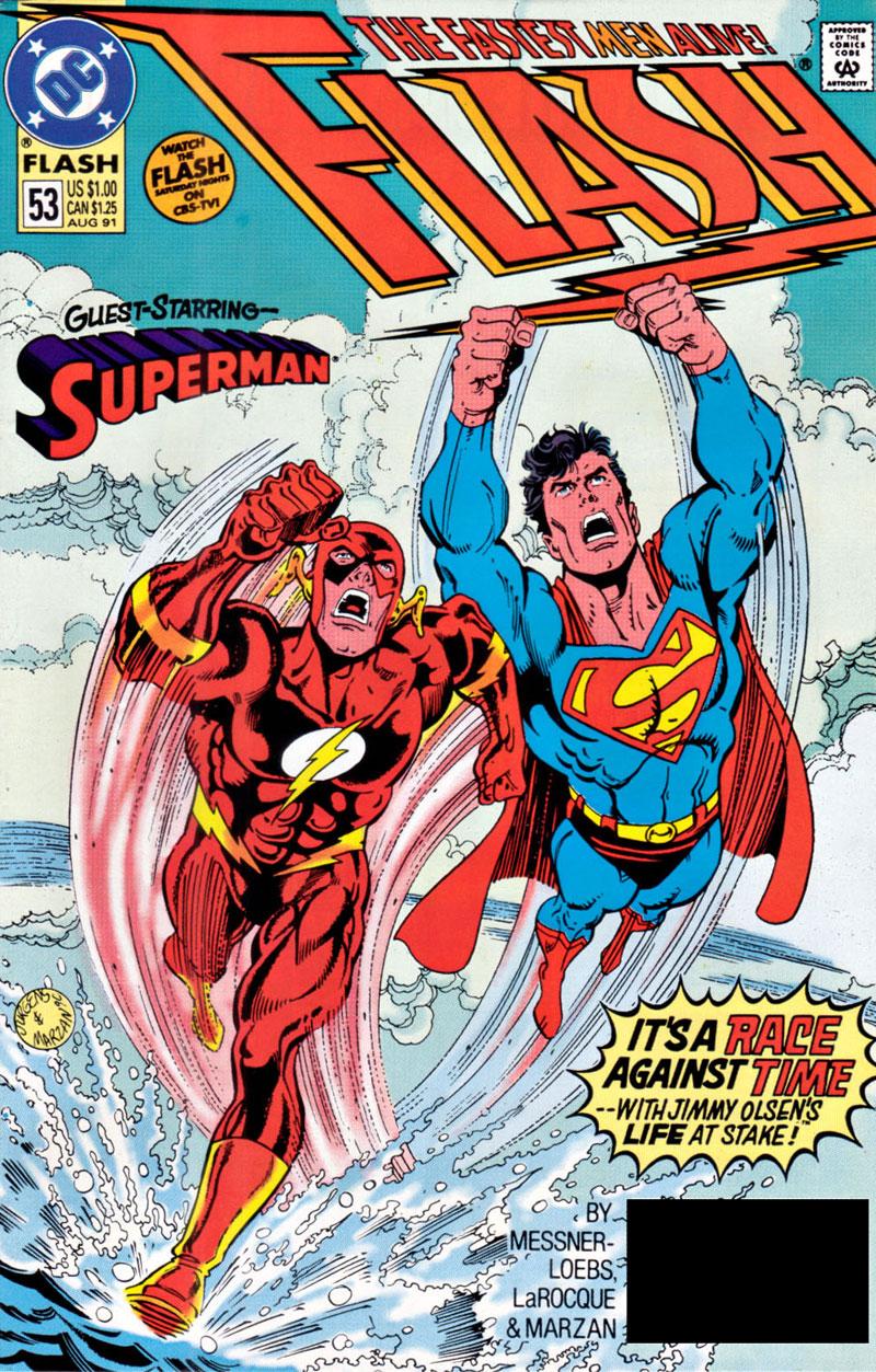 Image - Flash 53.jpg - Superman Wiki