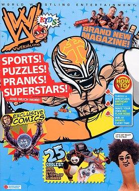 Wrestling Books For Kids