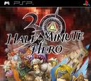 Half-Minute Hero games