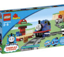 5554 Thomas Load and Carry Train Set