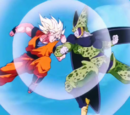 What did you like about the Cell Games Saga?