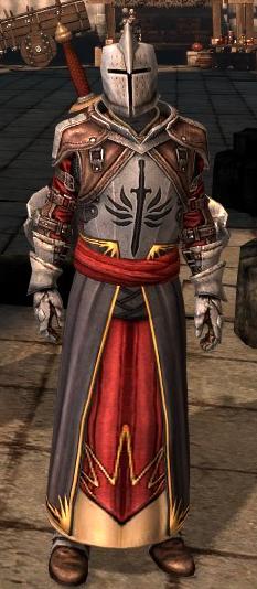 Templar Armor Dragon Age Wiki