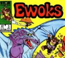 Ewoks Vol 1 3