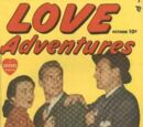Love Adventures Vol 1 1