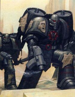 Rongar Assault Squad