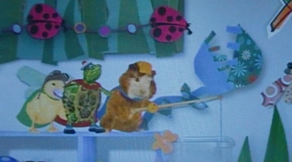 Wonder Pets Full Episodes and Clips on Nick Jr  Nick Jr