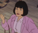 Lois Lane (Superman 1988 TV Series)