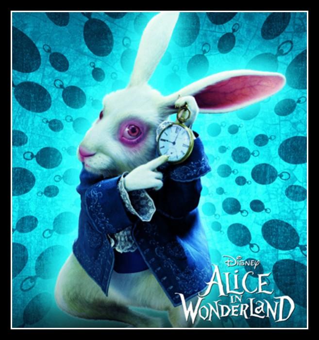 Alice in Wonderland (2010 film) - Wikipedia