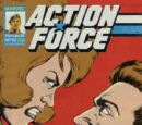 Action Force Vol 1 42