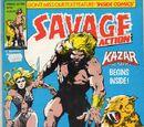 Savage Action Vol 1 10