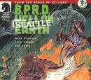 B.P.R.D. Hell on Earth: Seattle Vol 1 1