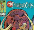 Issue 07: Back to Thundera