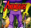 Avengers: Earth's Mightiest Heroes Vol 3 4