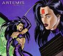 Artemis (Wildstorm Universe)